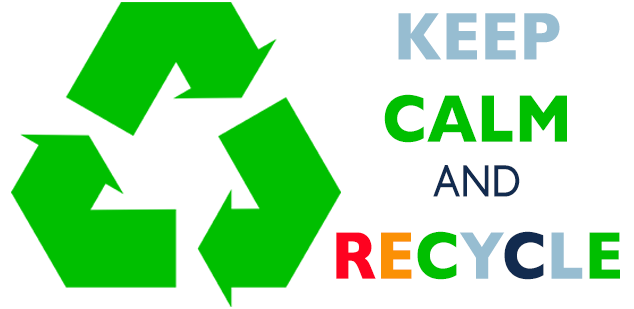 America Recycles Day - The Recycle Guide - National Garbage Man Day